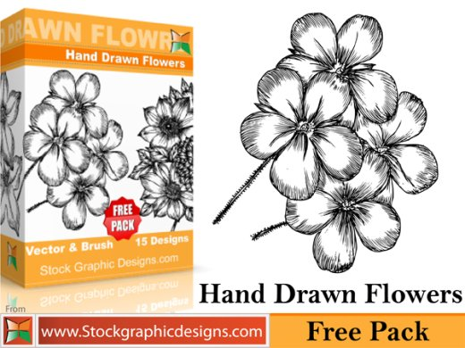 Free_Flowers_Pack