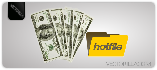 Make money with free Hotfile