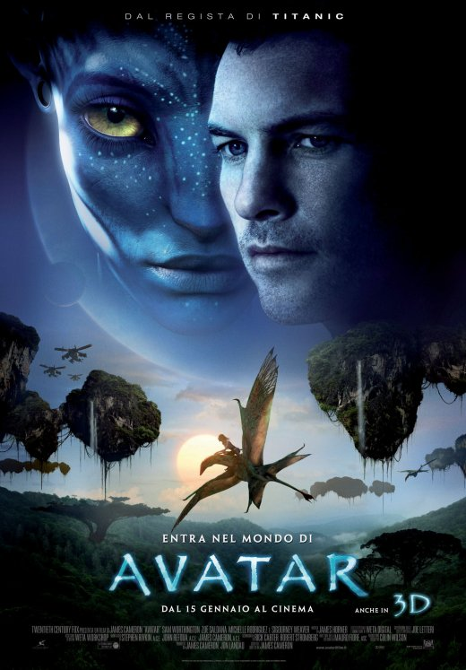 8 best avatar posters in hq