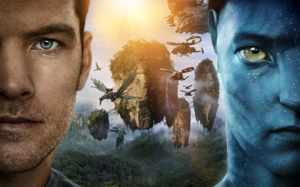 best avatar movie wallpaper 2