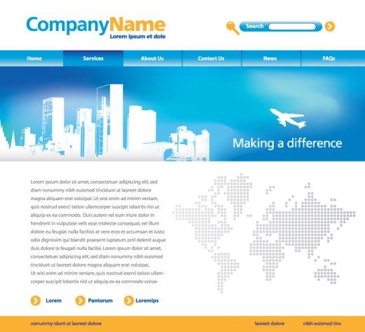 vector_website_template2