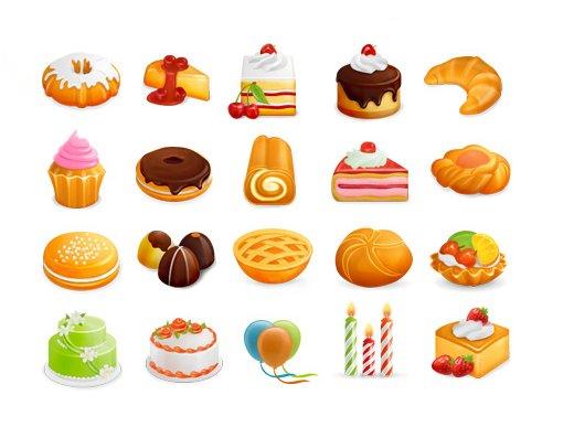 cake-icons